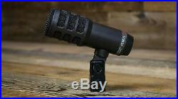 Audio Technica ATM-25 Kick Drum Bass Microphone ATM25 Mic U122045