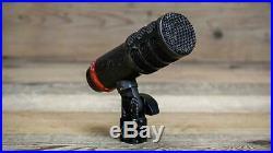 Audio Technica ATM-25 Kick Drum Bass Microphone ATM25 Mic U135406