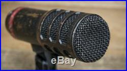 Audio Technica ATM-25 Kick Drum Bass Microphone with Wear ATM25 Mic U134026