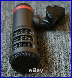 Audio Technica ATM-25 Moving Coil Hypercardioid Dynamic Pro Mic Artist Series
