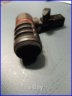 Audio Technica ATM23HE mic Great for Snare Drum