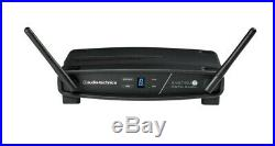 Audio-Technica ATW-R1100 System 10 Receiver. Also selling AT wireless mics