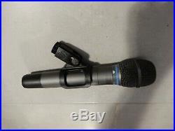 Audio-Technica ATW-T371b High End Dynamic Mic 655-680MHz