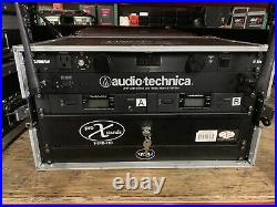 Audio Technica ATW-r3100b Wireless Mic System