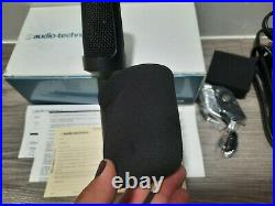 Audio Technica BP4025 AT X-Y Stereo Condenser Microphone Mic