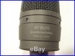 Audio Technica Condenser Microphone MIC At3525 Pro Audio