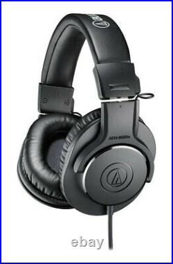 Audio-Technica Content Creator Pack for Podcasting Recording USB Mic H/P Boom