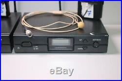 Audio Technica Handheld Radio Mic System 2000 Series ATW-R2100+ATW-T210AU