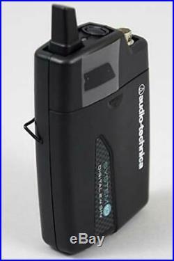Audio-Technica System 10 Pro Digital Wireless Digital Dual Lavalier Mic System