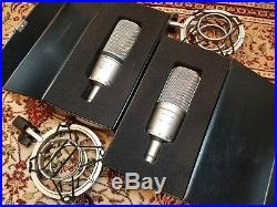 Audio Technica at-4047 at4047sv (1 mic)