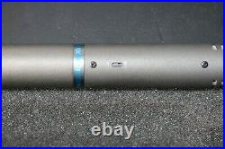 Audio Technica microphone AT897 Mic complete used only twice £150.00 each