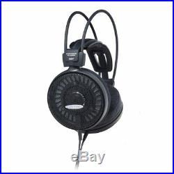 Audio-technica ATH-AD2000X Audiophile Open-air Dynamic Headphones Japan New F/S
