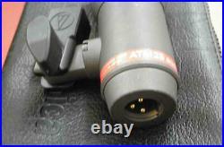 Audio-technica ATM-25 Dynamic Microphone Mic