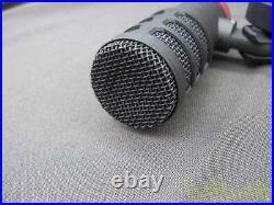 Audio-technica ATM-25 Dynamic Microphone Mic condenser Artist series JAPAN JP