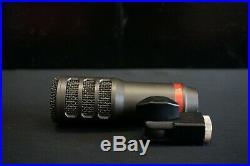 Audio-technica ATM25 Hypercardioid Dynamic Instrument Microphone Mic