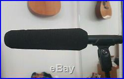 Audio-technica Bp4029 Stereo Shotgun Microphone MIC With Accessories
