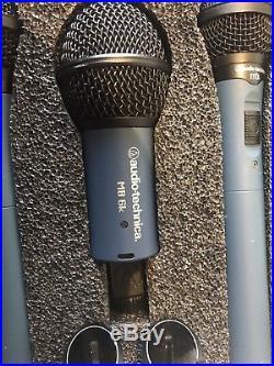 Audio technica Drum Mic Set