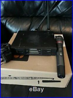 Audio technica atw341 3100 channel 70 radio mic