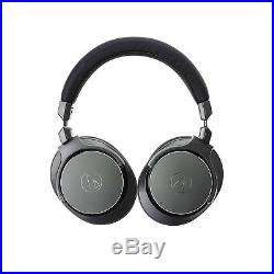 Audio-technica sound reality Hi Res audio ATH-DSR7BT Japan Expedited Shipping