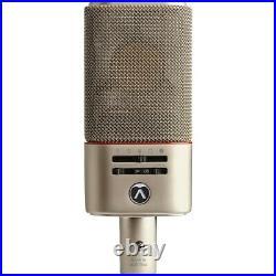 Austrian Audio OC818 Studio Set Large-Diaphragm Multi-Pattern Condenser Mic