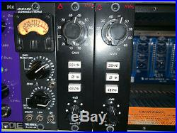 Avedis Audio MA5 500 Series Microphone Mic Preamp