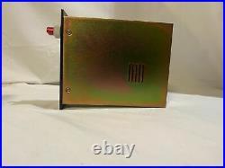 Avedis Audio MD7 MD-7 500-Series Mic Pre DI Input/Sends Microphone Preamp