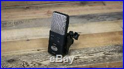 B-Stock/Used CAD Audio Equitek E100S Condenser Mic with Shock Mount