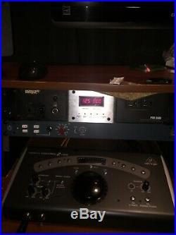 BAE Audio 1073MP Mic Pre Microphone Preamp with Power Supply Pro Audio LA