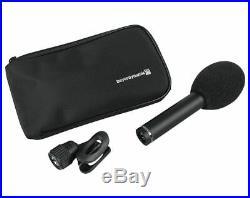 Beyerdynamic M201TG M201 TG Instrument Microphone Mic For Church Sound Systems