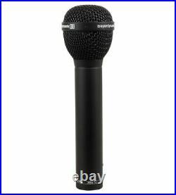 Beyerdynamic M88TG M88 TG Microphone Mic For Church Sound Systems