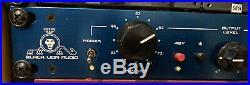 Black Lion Audio B173 Mic Pre B-173 Microphone Preamplifer Preamp 1073-Style