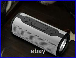 Blue Encore 300 Studio or Live Sound Microphone Mic+Linkable Bluetooth Speakers