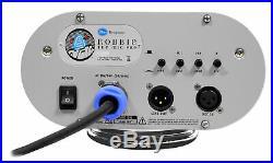 Blue Robbie Recording Microphone Tube Preamp+Audio Technica Mic+Headphones