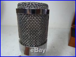 Bock Audio 241 CK12 Large-Diaphragm Capsule Tube Condenser Mic Only 160 made