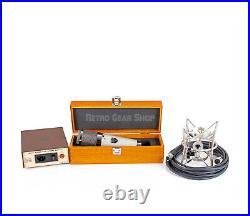 Bock Audio 251 Tube Condenser Microphone Mic