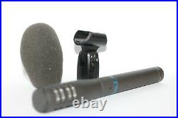 Boxed, New and Unused Audio Technica AT8033 Cardioid Condenser Mic