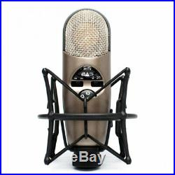 CAD Audio Equitek M179 Variable Pattern Condenser Mic/Microphone D