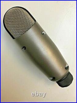 CAD M177 Cardioid Condenser Mic with Advanced Audio Capsule