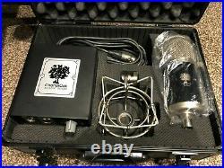 Charter Oak SA538 A/B Hybrid Tube Mic MINT Incredible Vocal Sound Amongst Others