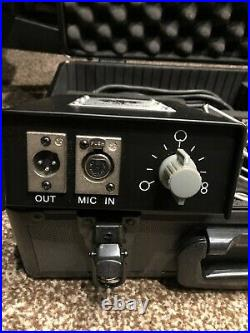 Charter Oak SA538A/B Tube Mic Fantastic Modern Vocal Sound Temp. Low Price