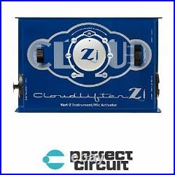 Cloud Microphones Cloudlifter Zi Mic Activator PRO AUDIO NEW PERFECT CIRCUIT