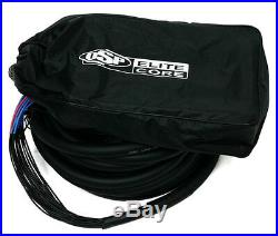 Elite Core PS16450 16 x 4 Channel 50' ft Pro Audio Cable XLR Mic Stage Snake