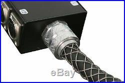 Elite Core Stage Studio Audio Snake 12 Channel 30' withBox XLR Mic Connectors