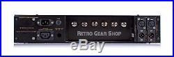 Esoteric Audio Research EAR 824M Stereo Tube Microphone Amplifier Mic Pre Preamp