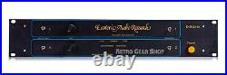 Esoteric Audio Research EAR 824M Stereo Tube Microphone Mic Pre Preamp Amp 824