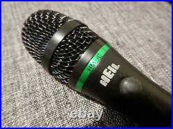 (HEIL Sound HM-IC)  Handi-Mic, Handmikrofon für Icom Selten! NEU & OVP