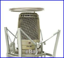 HEIL Sound PR30 Professional Dynamic Performance Vocal Instrument Mic PR 30