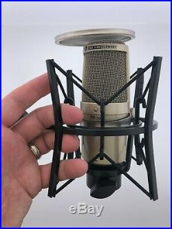 HEIL Sound PR30 Professional Dynamic Performance Vocal/Instrument Mic PR 30