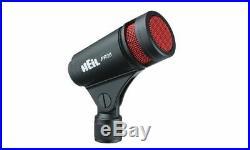 Heil PR28 Dynamic Microphone PR-28 Drum Mic Toms Snare Hiel Sound