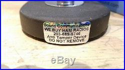 Heil Sound HCL IC RCA Broadcast Mic Microphone iCOM C MY OTHER HAM RADIO GEAR